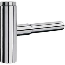 Siphon de lavabo télescopique décoratif TRES