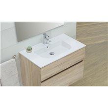 Plan vasque à encastrer 101 Mid GALA