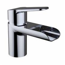 Robinet mitigeur de lavabo Start Elegance cascade