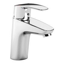 Robinet de lavabo chainette rétractable Monodin-N Roca