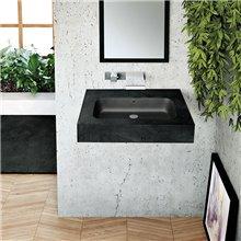 Plan vasque avec tablier RÉTRO NUDESPOL