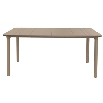 Grande table couleur sable Noa de Resol