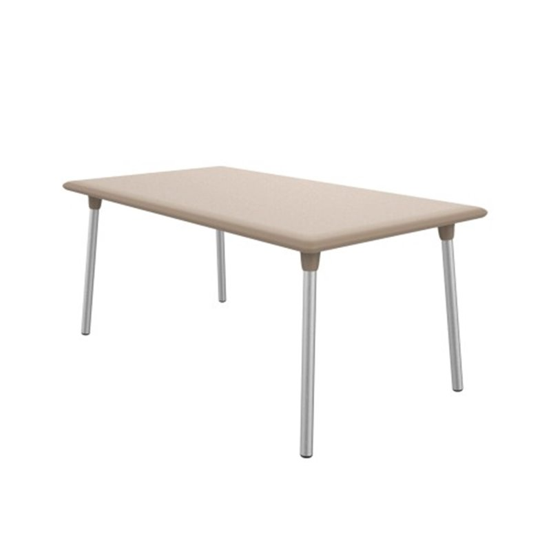 Grande table sable New flash de Resol