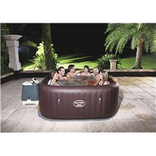 Spa gonflable Bestway Lay-Z-Spa Maldives...