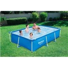 Piscine pour enfants 259cm Steel Pro Splash...