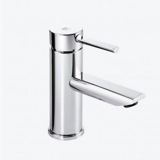 Robinet mitigeur de lavabo ou vasque chrome DELTA 13