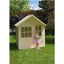 Maisonnette pour enfants 1,07m² Heidi Outdoor Toys