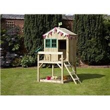 Maisonnette pour enfants 1,5m² Forest Outdoor Toys