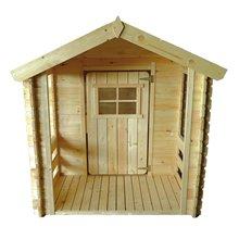 Maisonnette pour enfants 2,28m² Peter Outdoor Toys