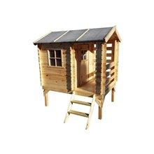 Maisonnette pour enfants 2,28m² Maya Outdoor Toys