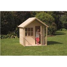 Maisonnette pour enfants 1,54m² Pipi Outdoor Toys
