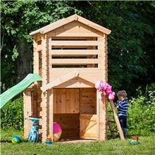 Maisonnette pour enfants 5,81m² Willy Outdoor Toys