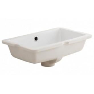 Vasque à encastrer sous plan MINI AGRES Sanindusa