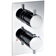 Ensemble de douche thermostatique PONCE