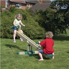 Balancelle en bois pour enfants Outdoor Toys