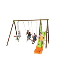 Portique Techwood Aeko Outdoor Toys