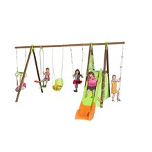 Portique Techwood Legato Outdoor Toys