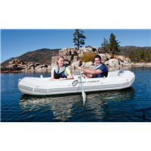 Barque gonflable Marine Pro Hydro-Force Bestway