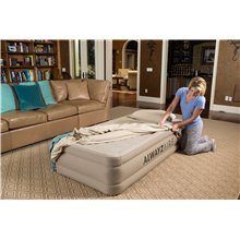 Matelas gonflable Fortech Alwayzaire Bestway