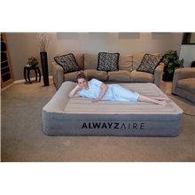 Matelas gonflable SleepEssence Alwayzaire Bestway