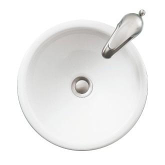 Vasque à encastrer TABARCA Sanindusa