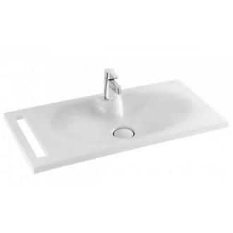 Plan vasque à encastrer CLEAN 83 CT Sanindusa
