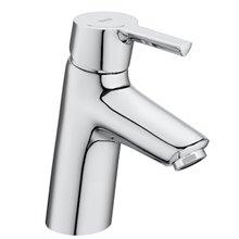Robinet de lavabo avec chainette rétractable Malva Roca