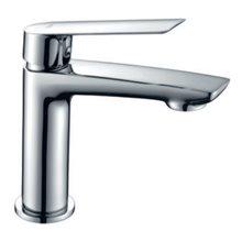 Robinet de lavabo chromé Imex Luxor