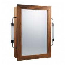 Espejo con armario VINTAGE