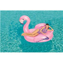 Bouée Flamant Rose Luxury 173 Bestway