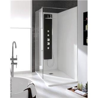 Panneaux de bain Naturel Quick B10
