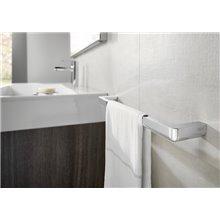 Porte-serviettes de lavabo Tempo - Roca