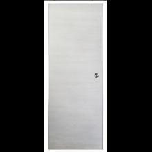 Porte coulissante Chêne Blanc Door in Box - GROSFILLEX