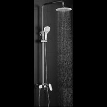 Ensemble de douche mitigeur avec BLUETOOTH MONTES OXEN