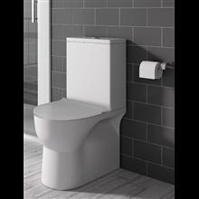 WC réservoir bas Classique de Futurbaño