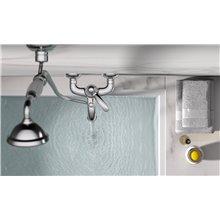 Robinet mitigeur pour baignoire et douche TRES-CLASSIC