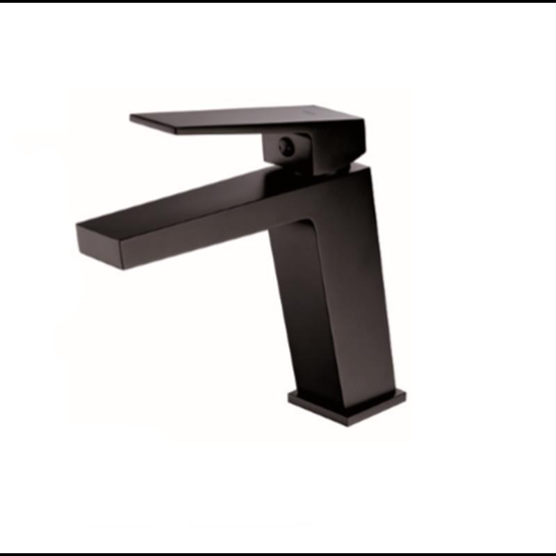 Robinet de lavabo noir mat Art Imex