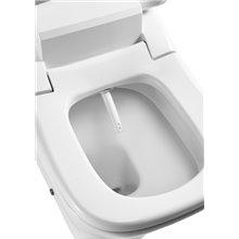 WC mobilité réduite réservoir bas Meridian Roca...