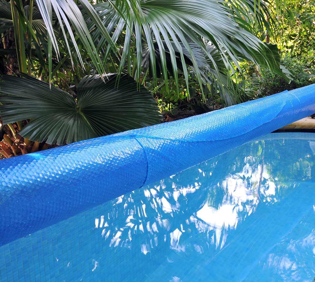 Cobertor solar de 8 x 4 m Kokido K861BX