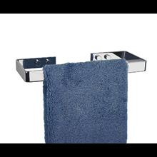 Barre porte-serviettes 23,5 cm Point Baño Diseño
