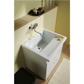 Meuble pour bac à laver Riba 75 Sanindusa