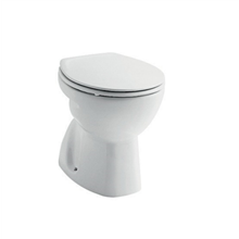 WC réservoir haut encastrable Zoom Roca