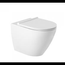 WC réservoir haut rimflush Sanlife Sanindusa