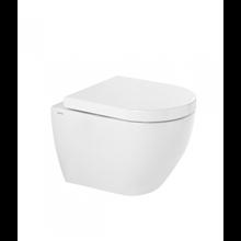 WC suspendu rimflush Sanibold Sanindusa