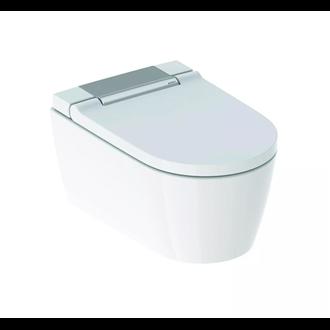 WC bidet suspendu AquaClean Sela Geberit
