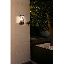 Lampe applique Twist Faro