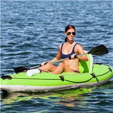 Kayak inflable individual Hydro-force Koracle...