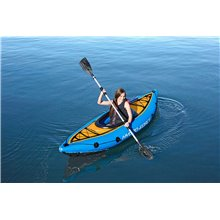 Kayak gonflable individuel Hydro-force Koracle...