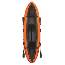 Kayak gonflable double Hydro-force Ventura Bestway