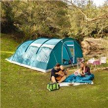 Tente de camping pour 6 personnes Family Dome...